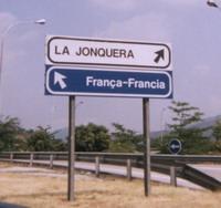 Barcelona – Lyon (635 Km)